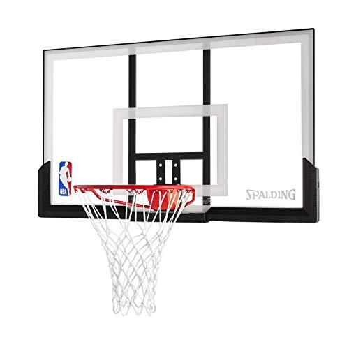 Spalding NBA Backboard/Rim Combo - 52' Acrylic Backboard