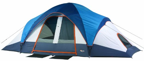 Mountain Trails Grand Pass Tent - 10...