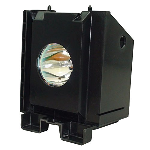 Samsung BP96-00826A Projector TV Assembly with OEM Bulb and Original Housing
