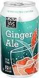 365 Everyday Value, Ginger Ale, 12 fl oz, 6 ct