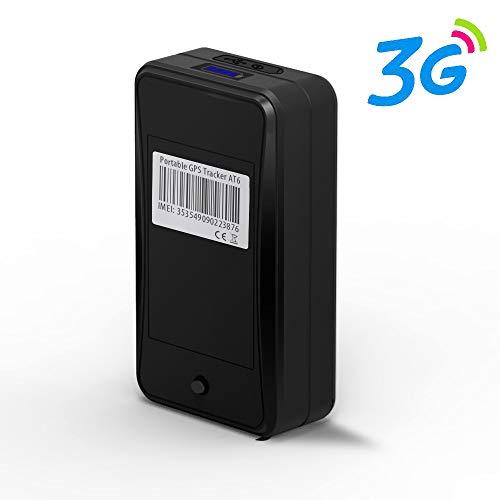 Lncoon 3G GPS Tracker