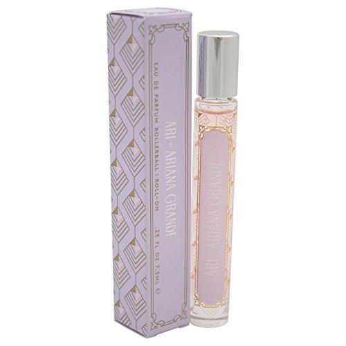 Ariana Grande Ari Eau De Parfum Rollerball, 0.25 Fl Oz (Pack of 1)