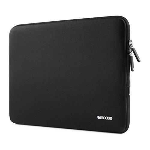 Neoprene Pro Carrying Case (Sleeve) for 13' MacBook Air, MacBook Pro, MacBook Pro (Retina Display) - Black