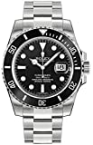 Rolex Submariner Date Black Dial Ceramic Bezel Men's Watch 116610LN