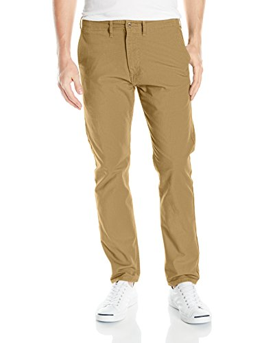 Taper Fit Chino Pant