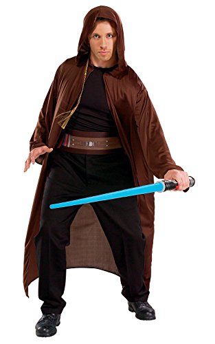 Star Wars Jedi costume