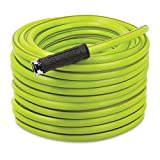 "Sun Joe AJH12-100 100-Foot 1/2"" Heavy-Duty Garden Hose, 100 Foot"