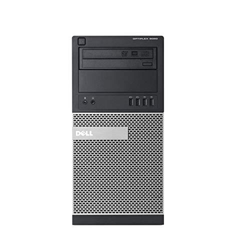 Dell-Optiplex-9020-Mini-Tower-Desktop-PC-Intel-Core-i7-4770-34-GHz-32GB-Ram-1TB-1000GB-SSD-Drive-WiFi-DVD-RW-Windows-10-Pro-Renewed