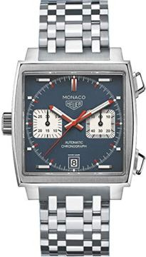TAG Heuer Monaco Men's Watch CAW211P.BA0780