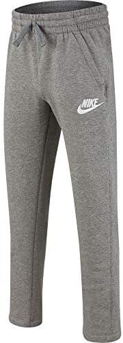 NIKE Sportswear Boys' Club Fleece Open Hem Pants 2