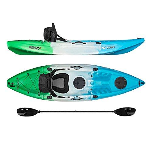 Vibe Kayaks Skipjack