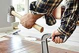 BOSTITCH BTFP12569 2-in-1 Flooring Tool