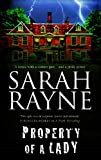 Property of a Lady (A Nell West and Michael Flint Haunted House Story Book 1)