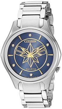 Citizen Collectible Watch (Model: EM0596-58W)