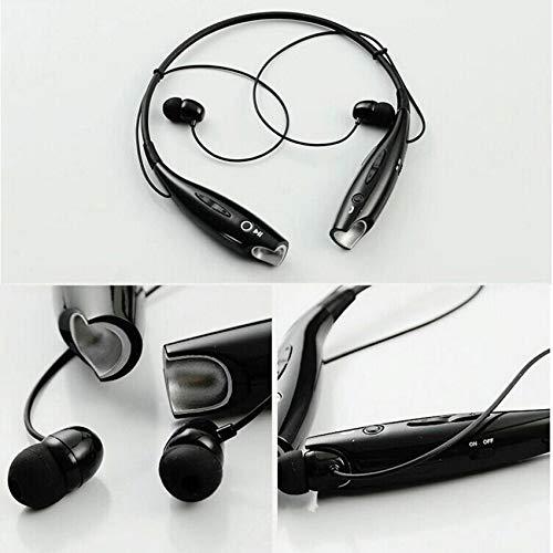 41nnDrRORoL Neckband Bluetooth Headphones HBS-730 Earphone Wireless Headset with Mic for All Smartphones