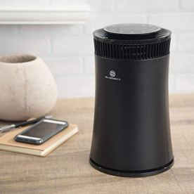 SilverOnyx-Air-Purifier-for-Home-with-True-HEPA-Filter-Air-Quality-Monitor-UVC-Sanitizer-Cleaner-for-Allergies-Pets-Smokers-Mold-Pollen-Dust-Quiet-Bedroom-Odor-Eliminator-500-sq-ft-Black