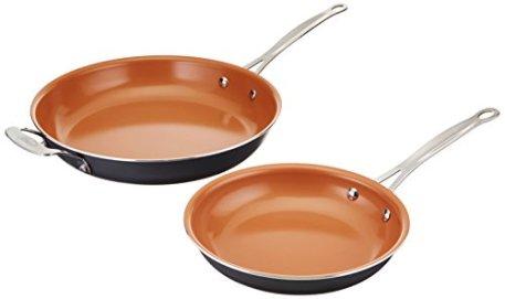 Gotham-Steel-Ceramic-and-Titanium-Nonstick-95-1250-2pc-sets-Fry-Pans