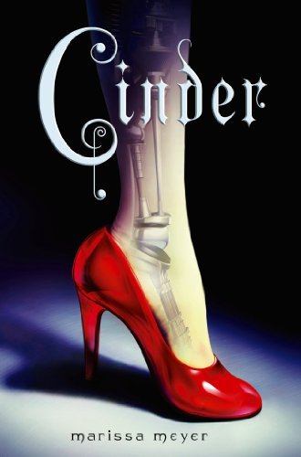 Cinder (The Lunar Chronicles Book 1) by [Meyer, Marissa]