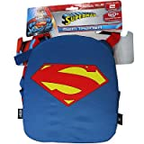DC COMICS SUPERMAN SWIM TRAINER SM/MED 20-33 LBS 50+ UPF LEVEL 2