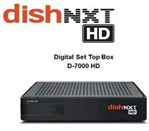 Dish TV Nxt HD Connection 1 month Pack 155