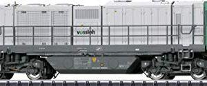 Märklin Trix T22922 Heavy Diesel Engine G 2000 SNCF Fret Model Railway Locomotive, Various 41o632YyulL