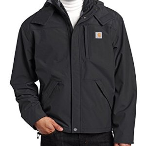 Carhartt Men's Shoreline Jacket Waterproof Breathable Nylon J162 3 Fashion Online Shop Gifts for her Gifts for him womens full figure