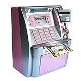 LB Toys Kids Talking ATM Savings Bank for Kids