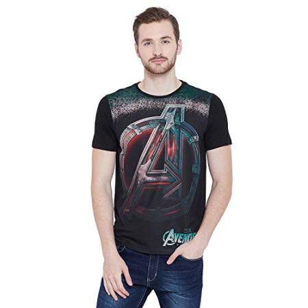 Marvel Avengers T-Shirt Image for avenger endgame warrior