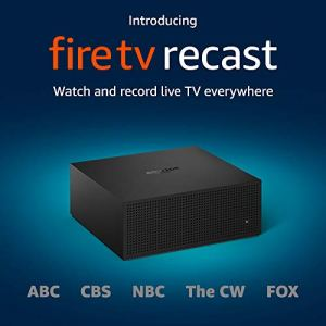 Fire TV Recast, over-the-air DVR, 500 GB, 75 hours, DVR for cord cutters 15