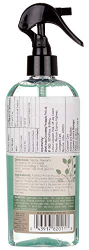 WAHL Dog/Pet Deodorant Spray, Eucalyptus and Spearmint 3