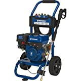 Powerhorse Gas Cold Water Pressure Washer - 3100 PSI, 2.5 GPM, EPA and CARB Compliant