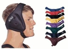 Matman Ultra Soft Wrestling BJJ Headgear