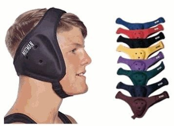 Matman Ultra Soft Wrestling Headgear