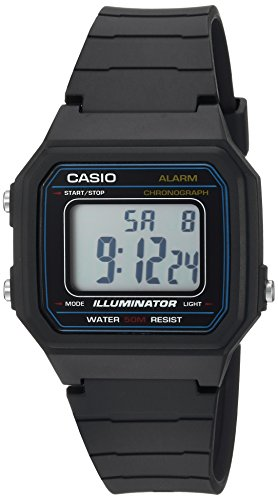 Casio Men's 'Classic' Quartz Resin Casual Watch