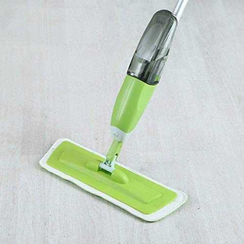 41oYNMYWOhL - MR STORES Microfiber Floor Cleaning Healthy Spray Mop with Removable Washable Cleaning Pad and Integrated Water Spray Mechanism