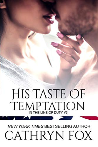 His Taste of Temptation by Cathryn Fox