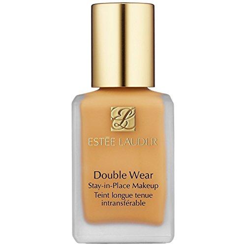 Estee Lauder Double Wear Stay-in-Place Makeup, 3N2 Wheat