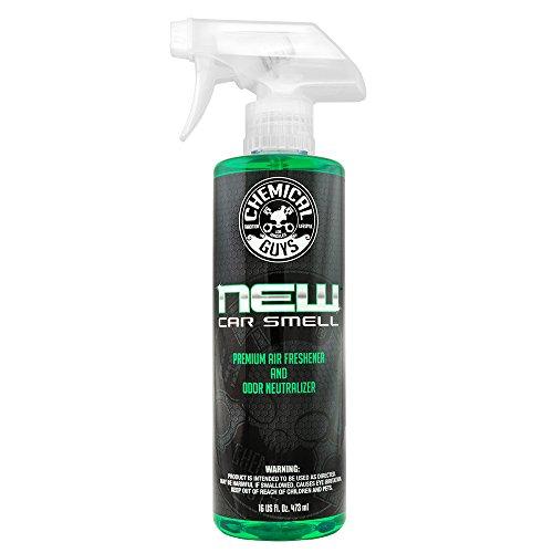 Chemical Guys New Car Smell Premium Air Freshener