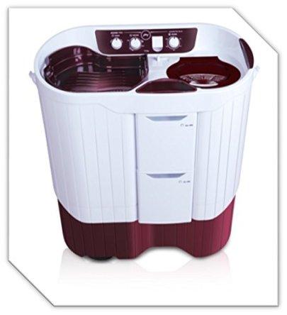 Best Semi automatic washing machine under 20000 in India 2018