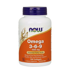 NOW Foods – Omega 3