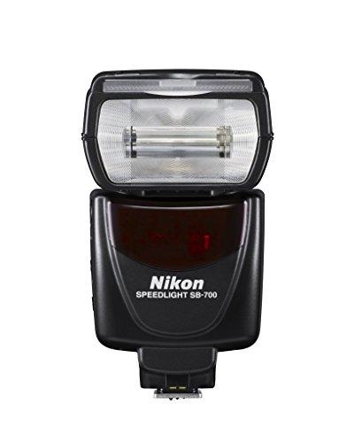 Nikon SB-700 AF Speedlight Flash for Nikon Digital SLR Cameras