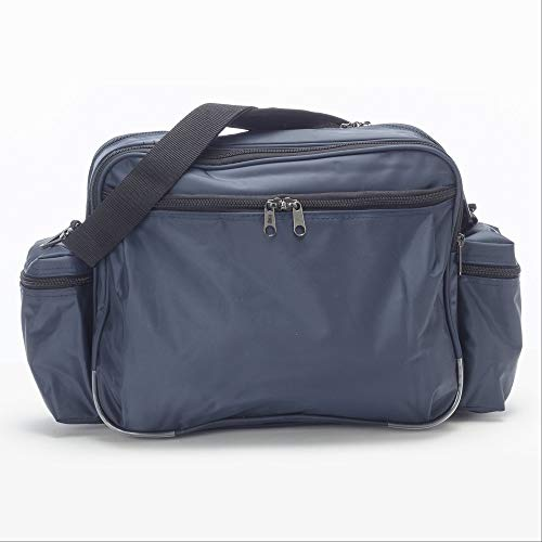 Hopkins Medical Merchandise Unique Residence Well being Shoulder Bag – Navy deal 50% off 41oxtc45moL