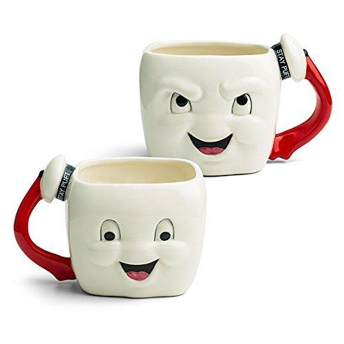 Ghostbusters State Puff Marshmallow Mug