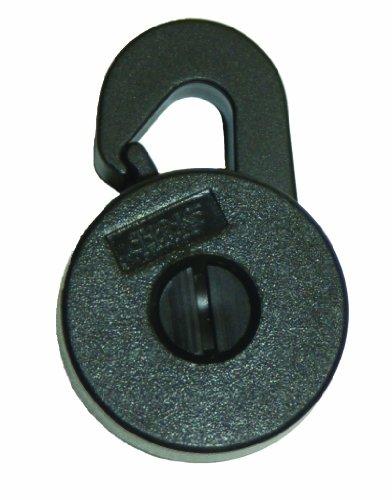 PlexiDor Performance Pet Doors Pet Door Electronic Collar Key, Black 1