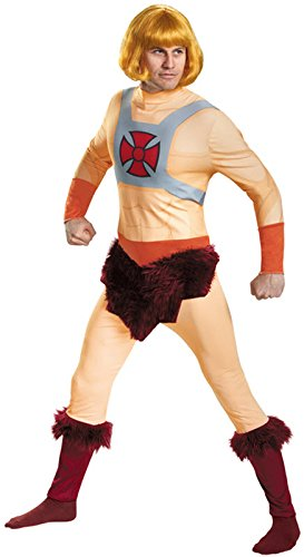 He-Man Classic Costume