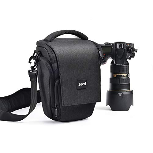 Zecti Camera Bag for Other Digital Camera Accessories
