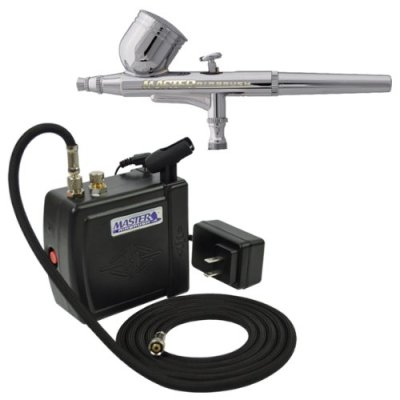 10 Best Airbrush Kits for Cake Decorating » Modern Home Pulse