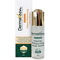 DermaVeen Daily Nourish Intense Moisturising Facial Serum 30ml