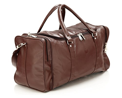 Mbose best leather gym bags for men