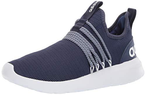 adidas Men's Lite Racer Adapt Running Shoe, Dark Blue/Dark Blue/Legend Ink, 11 M US